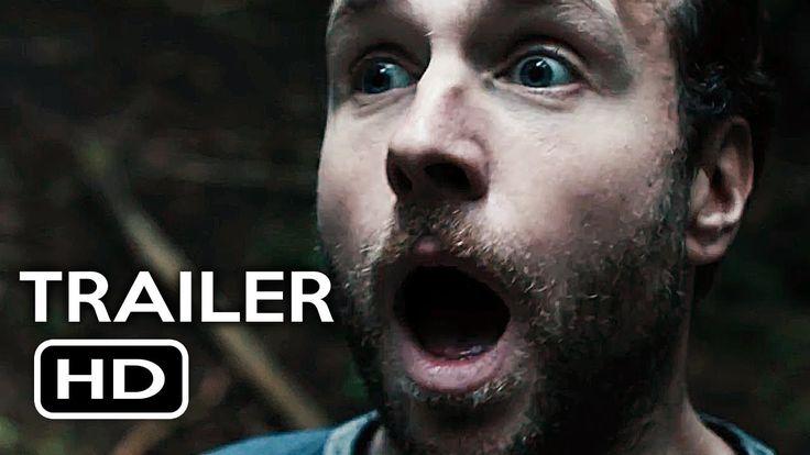 The Ritual Official Trailer #1 (2017) Rafe Spall, Robert James-Collier H...