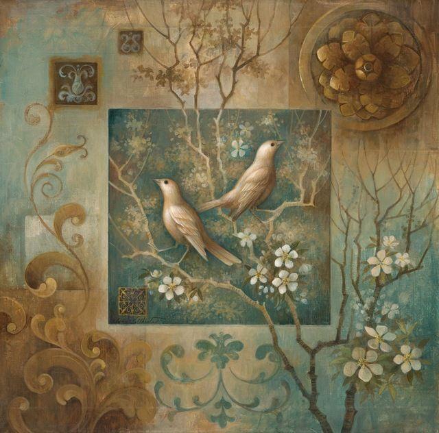 Птица картина маслом холст стены искусства декора дома гостиная спальня художников персик филиал на бесплатная доставка