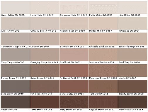 25+ Best Ideas About Wandfarbe Taupe On Pinterest | Mauve ... Farbe Taupe Wand