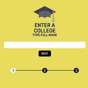 College Graduate Living Estimator