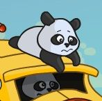 http://frivscore.com/ruthless-pandas/  You can play ruthless pandas game. This game is vey funny. This game is for you :)