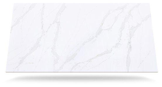 Best Calacatta Gold Quartz Countertop For Kitchen Very Durable 400 x 300