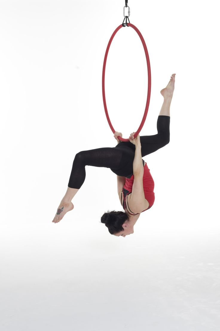 The Spin City Beginners Aerial Hoop Instructor Training Course. £295 face to face, £240 online - www.spincityinstructortraining.com accredited internationally by Skills Active, ACE, AFAA and the Register of Exercise Professionals.