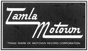 Loving the sounds of Tamla Motown