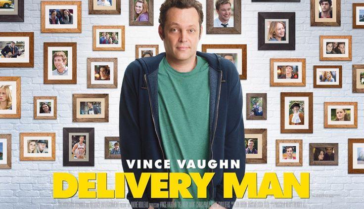 [Comedie] Delivery Man – Tată fără număr (2013)