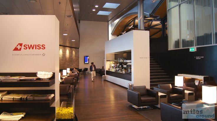 SWISS Senator Lounge Zürich - Check more at https://www.miles-around.de/trip-reports/economy-class/swiss-airbus-a320-200-economy-class-berlin-nach-nizza/,  #A320-200 #Airbus #Airport #avgeek #Aviation #Berlin #Côted'Azur #Flughafen #Lounge #LufthansaSenatorLounge #Mietwagen #NCE #SWISS #SWISSSenatorLounge #Trip-Report #TXL