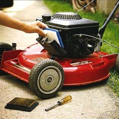 You know how to care for your lawn, but how about your mower? Mowers need some TLC after sitting in a cold shed or garage all winter long. Before grass-growing season gets into full swing, show your mower some love by giving it a tune-up and blade sharpening. Performing some regular maintenance on your lawn mower is a pretty simple affair, and will make lawn care easier all season long. <br/><br> Doing the proper maintenance on each system involved in the engine of your lawn...