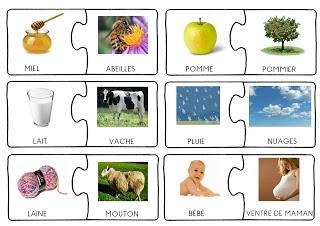 La classe de Laurène: jeux de langage