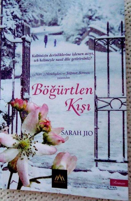 Ne Kitap Okusak: Böğürtlen Kışı- Sarah Jio