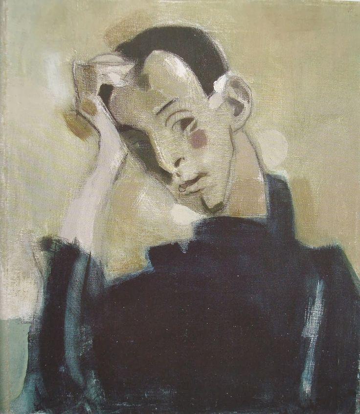 Helene Schjerfbeck ~ Espressionist painter   Tutt'Art@   Pittura * Scultura * Poesia * Musica  