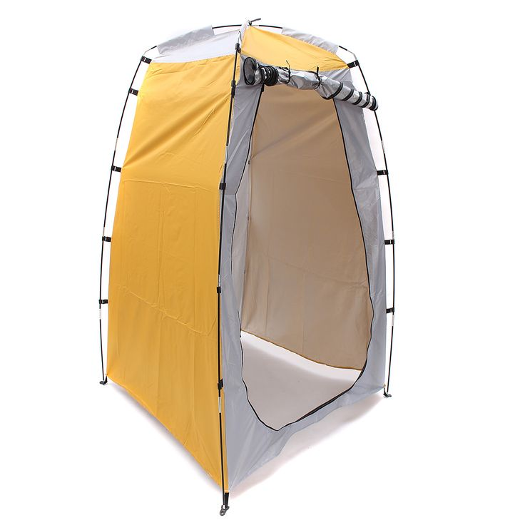$48.00 Multipurpose Details about IPRee™ Protable Pop Up Outdoor Privacy Tent Sunshade