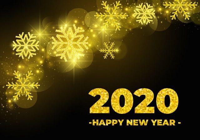 Happy New Year Images Hd 2020 Happy New Year Images Happy New