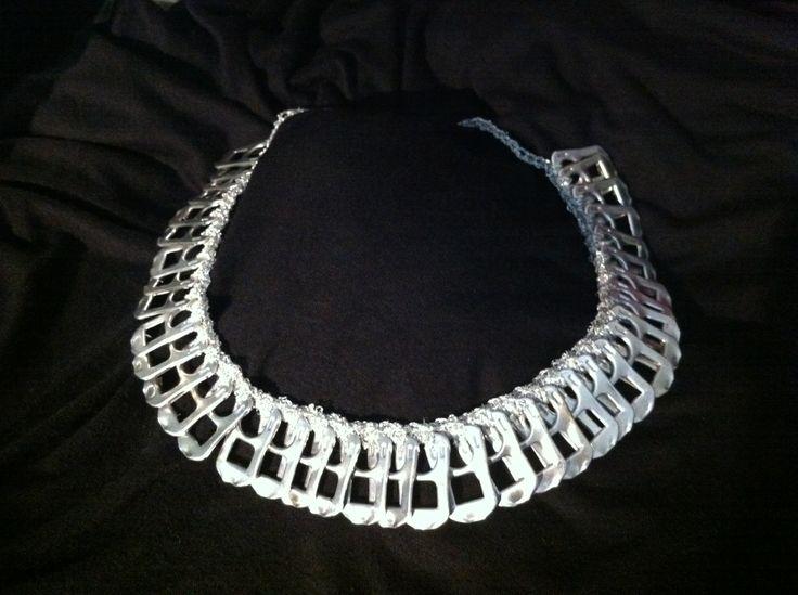 una collana ..... alternativa ....