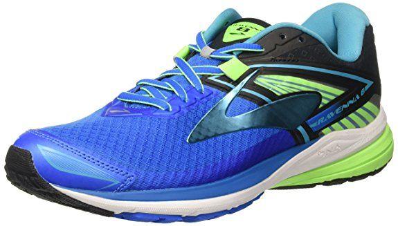 Brooks Ravenna 8 - Mens Running Shoes - Electric Blue Lemonade/Black/Green Gecko is here https://runningforshape.com/2017/11/23/brooks-ravenna-8-mens-running-shoes-electric-blue-lemonadeblackgreen-gecko-2/ https://runningforshape.com/wp-content/uploads/2017/11/1-22.jpg