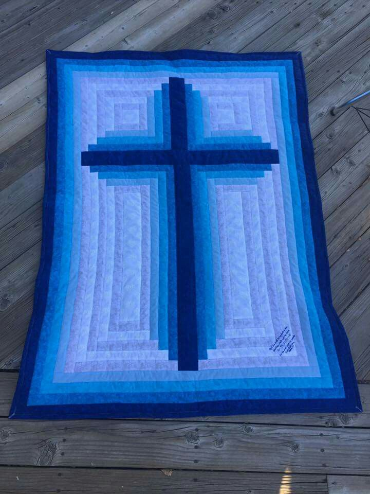 226 Best Christian Quilts Images On Pinterest Church
