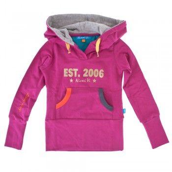 Ninni Vi sweater NVW13-07 pink - Skiks.com