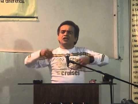 Compartimiento Alcoholicos Anonimos: Dr. Carlos Escamilla -Resentimiento...