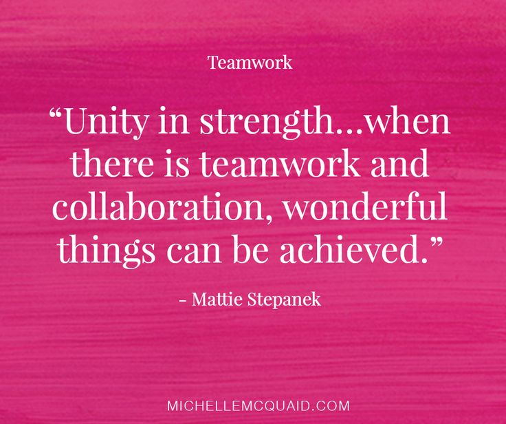 Teamwork refers to your sense of belonging and commitment to a team or a greater good. You exhibit strong allegiance to the teams that you're a part of, and always endeavour to make a fair contribution when working in group contexts. You orient yourself towards helping your team to achieve the best outcomes. #teamwork #strengths #positivepsychology