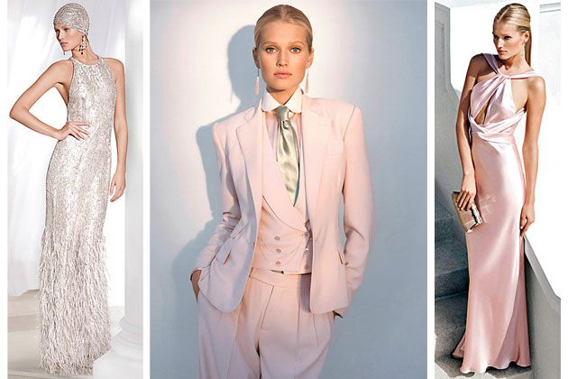 Jazz Age / Gatsby inspired fashion by Ralph Lauren <3