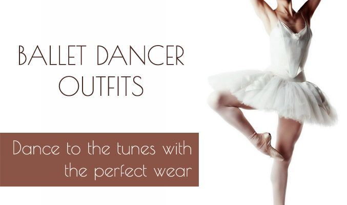 Types Of #Ballet #Dance #Outfits #Crafted By The #Leading #Sports #Apparel #Manufacturers @alanic.com