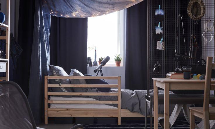 401 besten ikea schlafzimmer tr ume bilder auf pinterest doppelbett doppelbetten und einfach. Black Bedroom Furniture Sets. Home Design Ideas