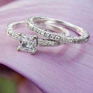 Delicate Antique Ring