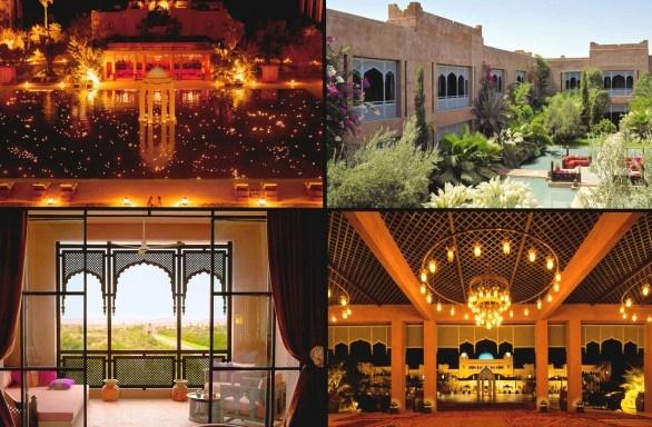 Taj Marrakech