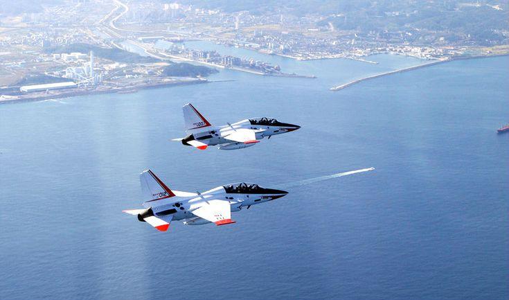T-50 in the air