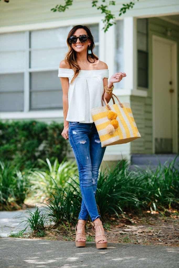 76bf06cc4 Los jeans son fundamentales si te gusta lucir un estilo casual y la moda  urbana
