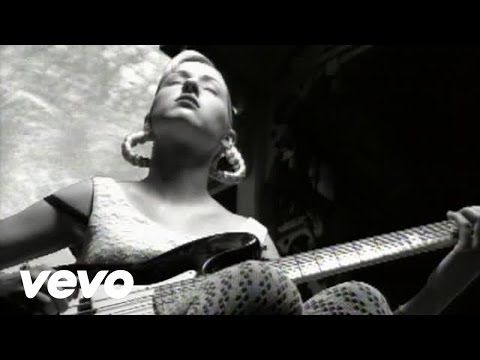 The Smashing Pumpkins - Disarm - YouTube