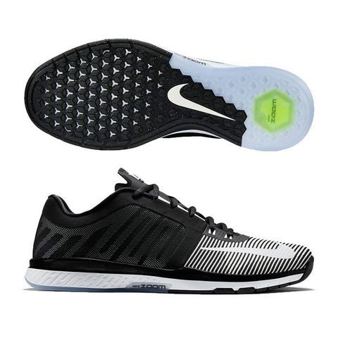 COM - 804401-017 - Men's Nike Zoom Speed TR3 2015 Training Shoes