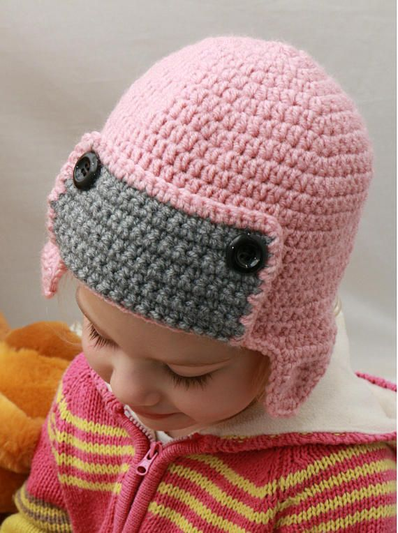 Hey, I found this really awesome Etsy listing at https://www.etsy.com/listing/554407542/crochet-baby-hat-crochet-aviator-hat