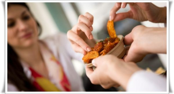 Healthy snacking is good and beneficial for your health, but avoid mistakes when eat it