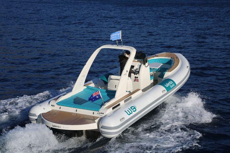 Plus de 25 id es magnifiques dans la cat gorie bateau - Pneumatique semi rigide ...