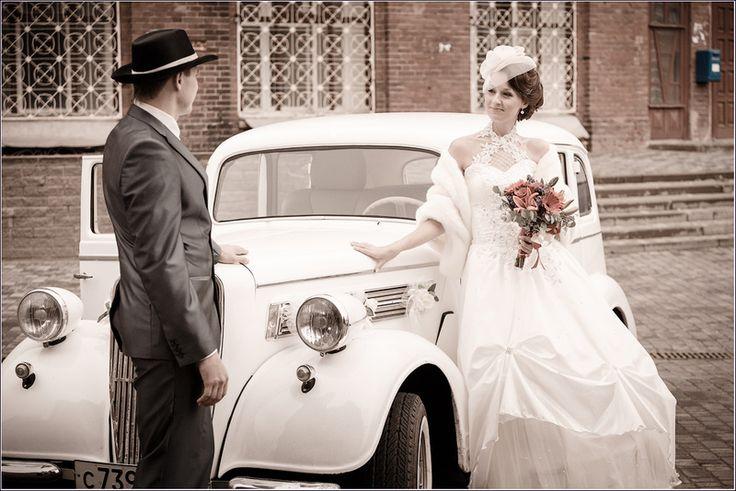 ретро свадьбы - Поиск в Google