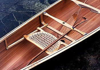 Canoe Plans, Kayak Plans, Boat Plans, Stitch-and-Glue Boat Plans For Sale