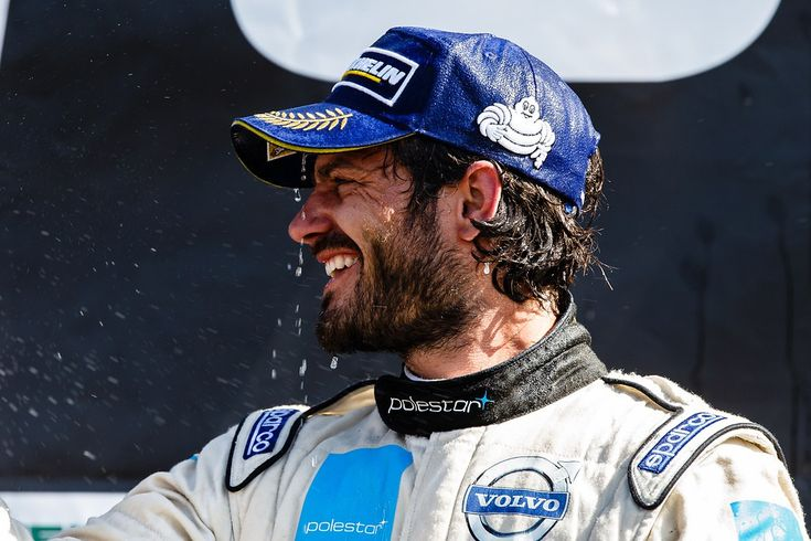 Sweden's Prince Carl Philip's 2018 racing career is uncertain. It is not known if he will partake in the Scandinavian Touring Car Championship (STCC) this season, reported Swedish newsp…