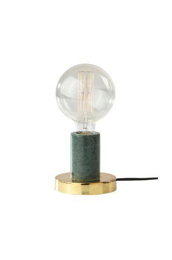 DENMARK bordslampa