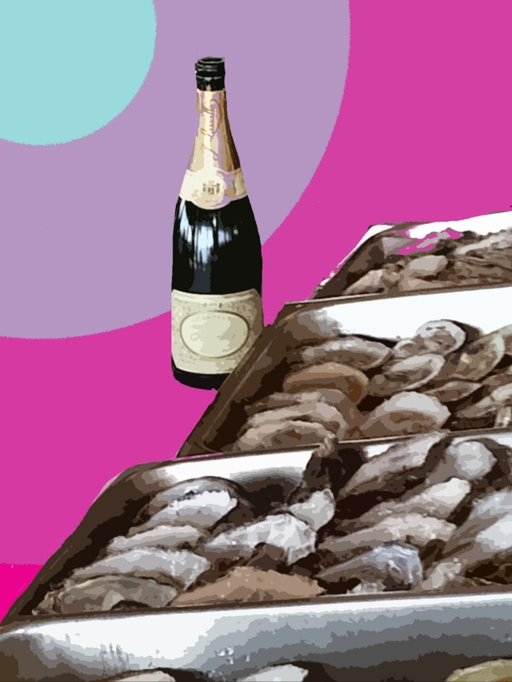 Perfect Pairings: Wine and Oysters    http://mauricescru.com/winepairings/wine-and-oysters/#sthash.8b7UQiT5.dpbs