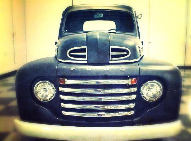24 Best Dodge Pickups 1948 53 Images On Pinterest Dodge