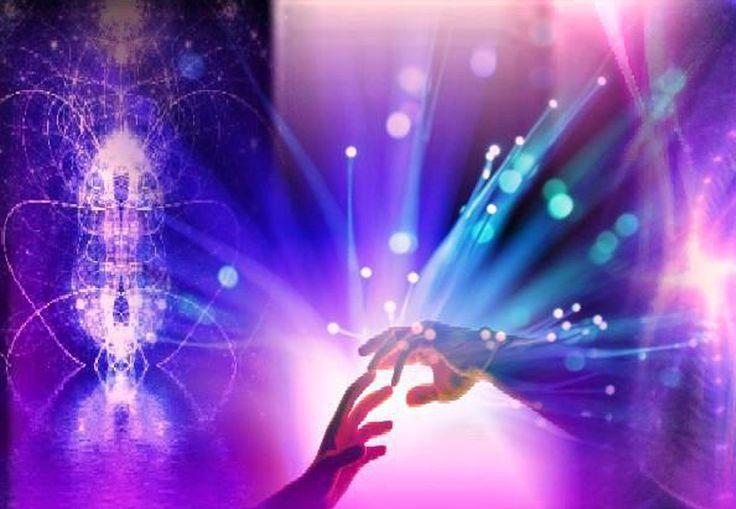 Comment utiliser la force de l'intention pour voir apparaître dans nos vies tout ce que nous désirons:Tout ce qui existe dans le monde est énergie
