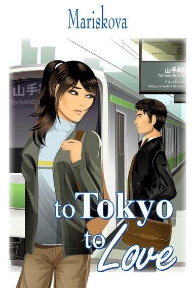 "meong: Resensi Buku ""to Tokyo To Love"""