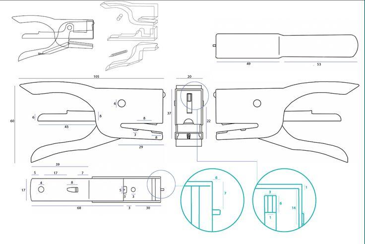 instruktiv tegning - black moby p. 2