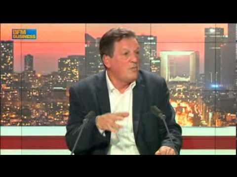 François Gautier TV5 interview - YouTube