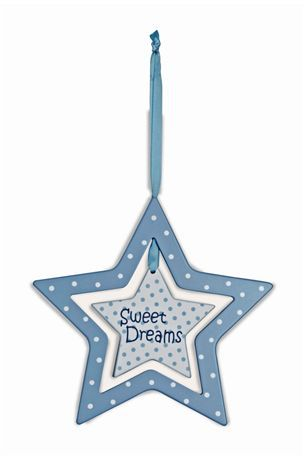 Buy Blue Star Plaque from the Next UK online shop