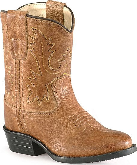 Toddler cowgirl boots!! So cute and not too pricey!! Maybe Christmas for Lily :)