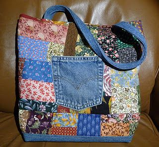 Weekend Bag - Instructions