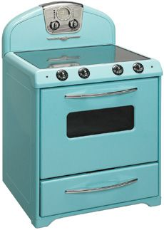 northstar range in robinu0027s egg blue northstar retro stoves in allelectric allgas or dual fuel