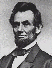 Legend: A number of amazing coincidences can be found between the assassinations of Abraham Lincoln and John F. Kennedy   Not really a quote but it has words