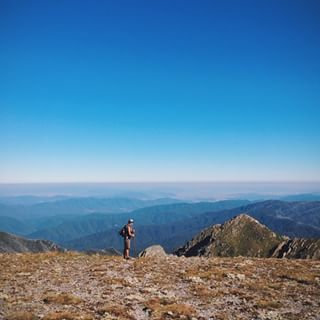 Mt Kosciuszko | 40 Uniquely Australian Experiences To Add To Your Bucket List
